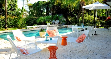 Pool Miami